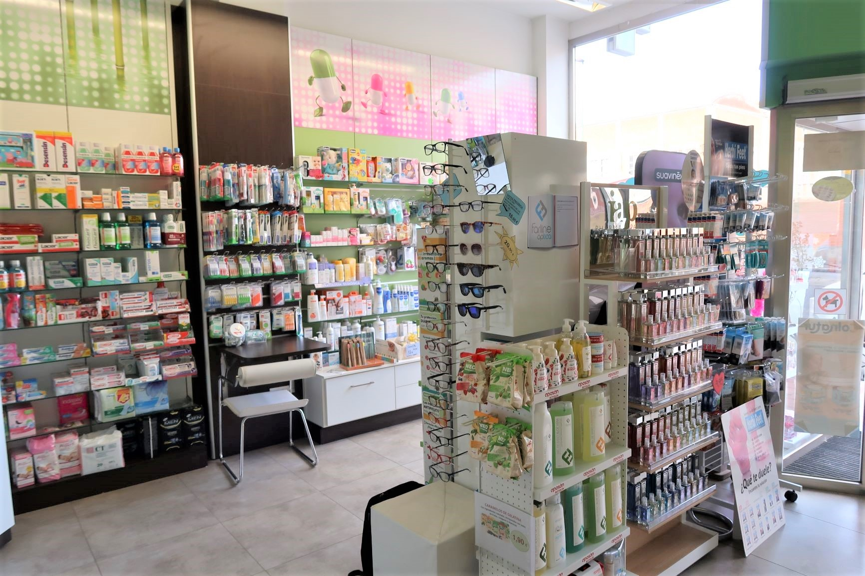 Farmacia FARNESIO 29 Farmacia